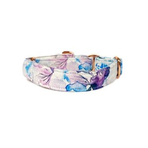 Nature Botanic Martingale Collar and Leash